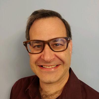 Robert Goffman
